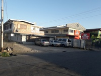 SAN JUAN. 2 Prime Commercial Buildings on 20,000 sft on 4 lots.