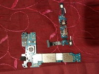 Note 5 unlock motherboard 32gb with charging dock