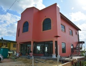 Commercial space available at Corinth Road, Opposite C3