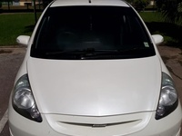 Honda Fit, 2008, PCK