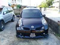 Nissan March, 2006, PCX