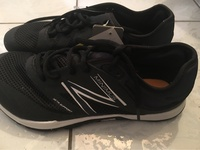 New- New Balance Sneakers Size 8