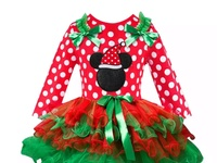 Christmas Dresses Size 2T