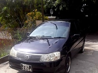 Nissan Other, 1999, PBY