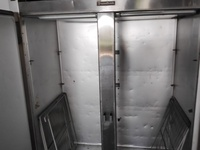 Traulsen Commercial Stainless Steel Freezer