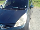 Nissan Note, 2012, PDG