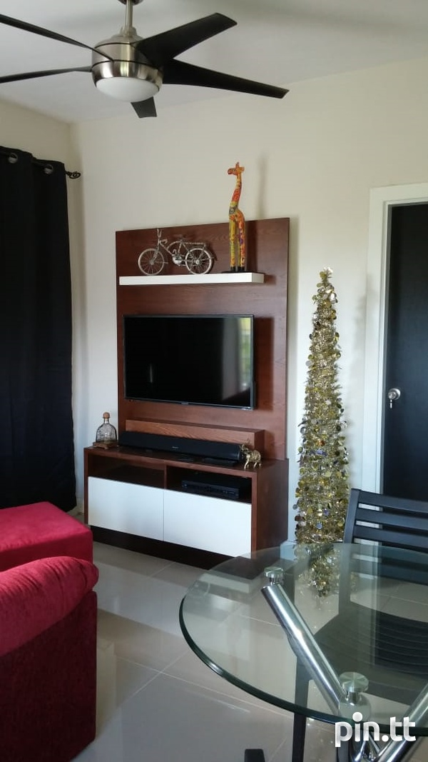 Executive Fully Furnished-1