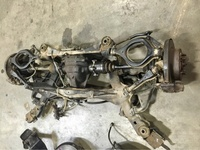 R32,S13,A31,C33 Rear Subframe