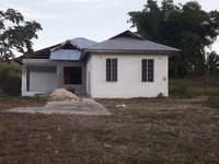 House with 3 bedrooms and land