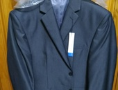 Perry Ellis Jacket - New, 42S