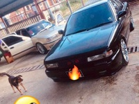 Nissan B13, 1992, PAY