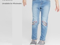 Baby,Toddler and Children clothes - Toddler Jeans