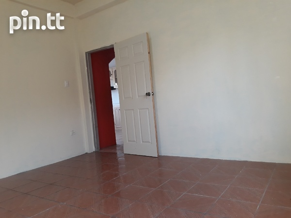 2 Bedroom apartment in quiet residential area Pt Pleasant Park Cunupia-2
