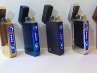Plasma Electric lighters