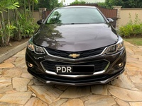 Chevrolet Cruze, 2017, PDR
