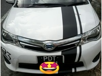 Toyota Fielder Wagon, 2014, PDT