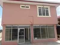 Commercial Shop Front, Southern Main Road, Edinburgh, Chaguanas