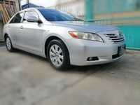 Toyota Camry, 2009, PCZ