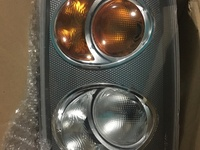 Range Rover Front Turn Signal