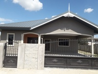 Brand New 3 Bedroom Chaguanas