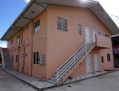 Dabadie apartments with 2 bedrooms newly renovated