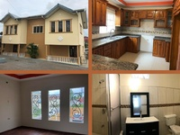 Secure and Peaceful 3 Bedroom Townhouse In San Fernando