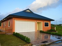 Highbury Park, Cunupia Home with 3 Bedrooms, 5,000 Sq. Ft. Land...