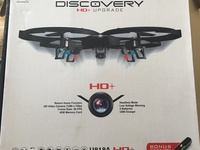 Entry Level drone