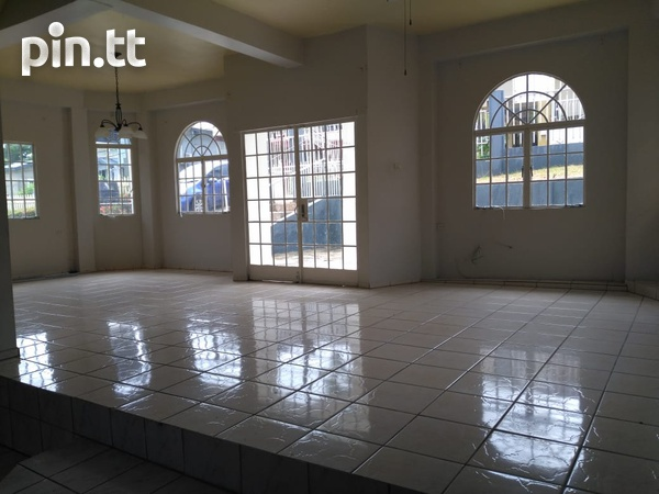 Palmiste, San Fernando home with 3 bedrooms-6