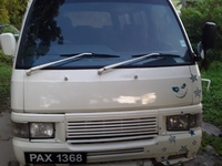 Nissan Other, 1997, PAX