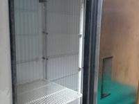 Stainless Steel Chiller and Freezers