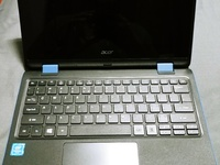 Acer 11 Inch Convertible Laptop