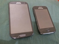 Samsung/Huawei Phones for parts