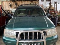 Jeep Grand Cherokee, 2004, PBH
