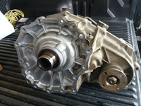 D40 Navara Transfer case