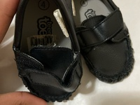 Baby Boy and Girl size 4 dress shoes