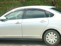 Nissan Sylphy, 2007, PDA