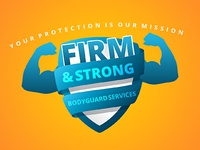 Firm And Strong Bodyguard Services LTD