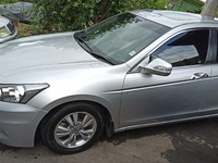 Honda Accord, 2012, PCT