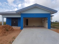New House with 3 bedrooms