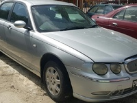 Rover 75, 2001, PBL
