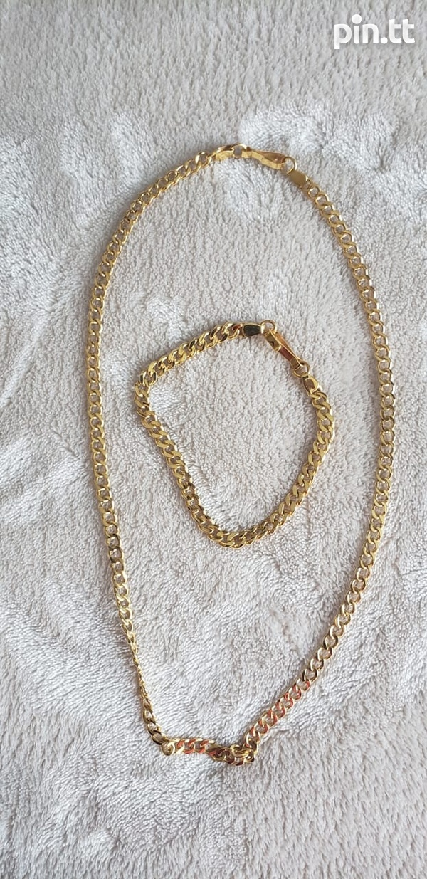 Solid 10k gold jewelry-1
