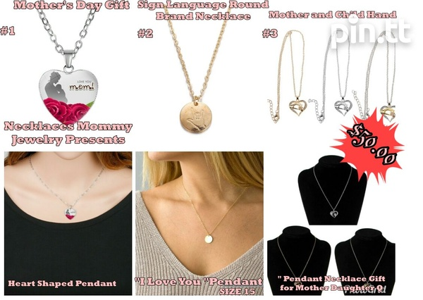 Necklaces for ladies-1