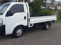 Kia K2700 Pickup, 2010, TCP