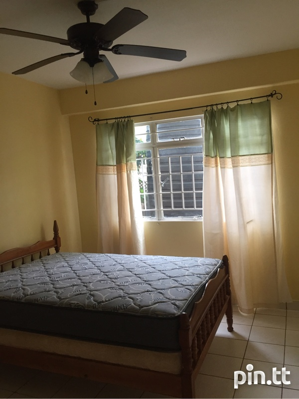 Furnished one bedroom in Cascade-6