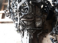 Mazda BT-50 4X2 Engine and Transmission