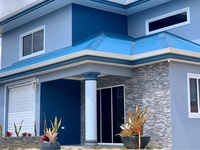 Semi Furnished house with 4 bedrooms