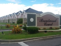 Furnished Chaguanas Townhouse with 3 Bedrooms