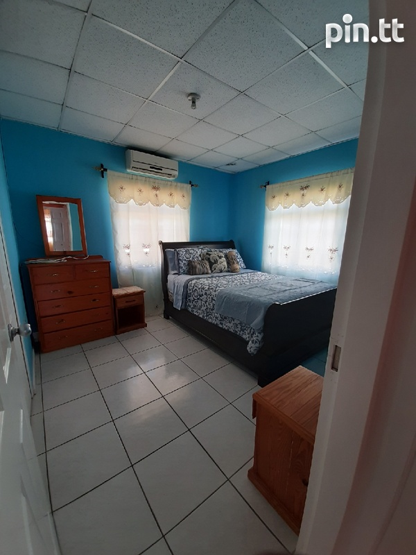 Trincity 3 Bedroom House-7