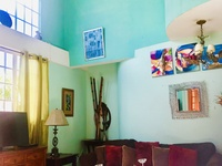 Lovely 4 bedrooms House in vicinity of Queens Park Savannah, POS